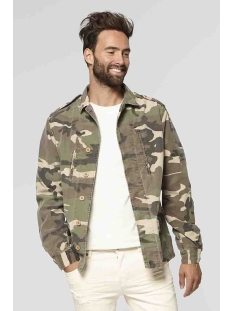 Circle of Trust Jas LEROY JACKET HS20 56 2480 CAMO
