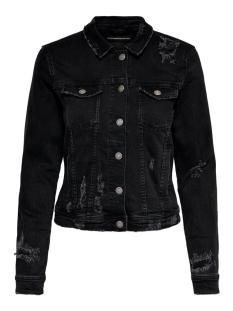 onltia dnm jacket destroy bb crf619 15202739 only jas black