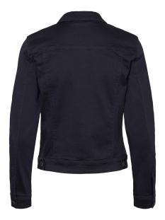 vmhot soya ls jacket color 10209864 vero moda jas night sky