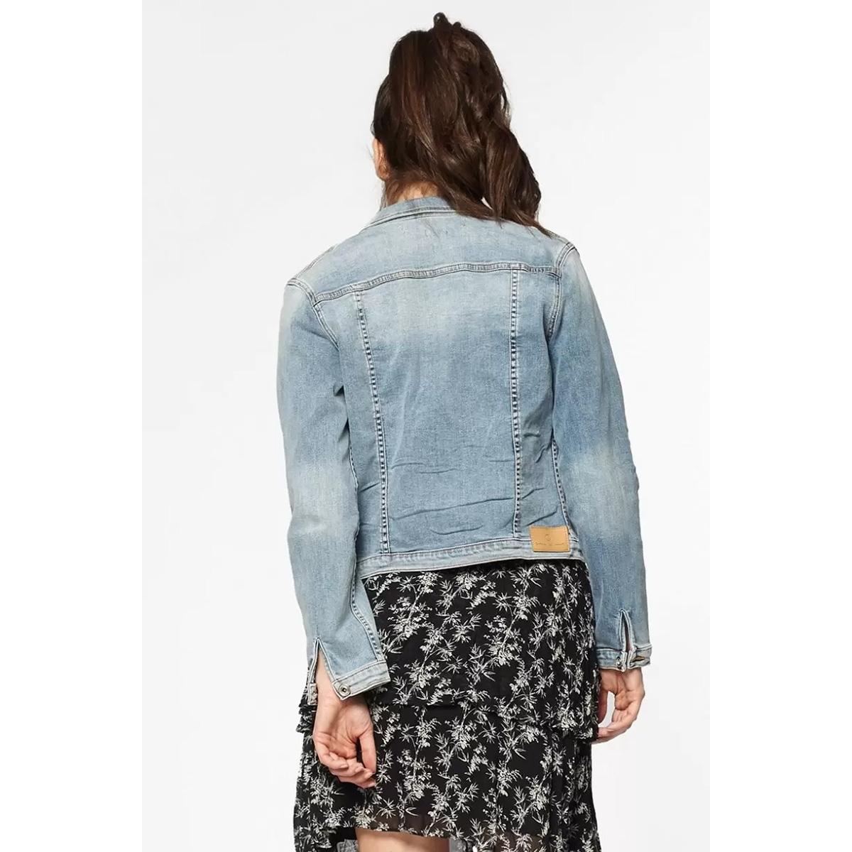 mara denim jacket s20 42 3271 circle of trust jas still ocean
