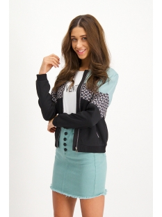 Lofty Manner Jas MG56 JACKET CARMEN MINT