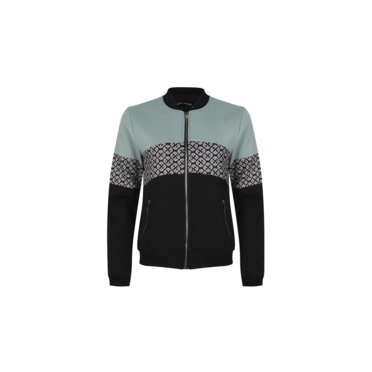 mg56 jacket carmen lofty manner jas mint