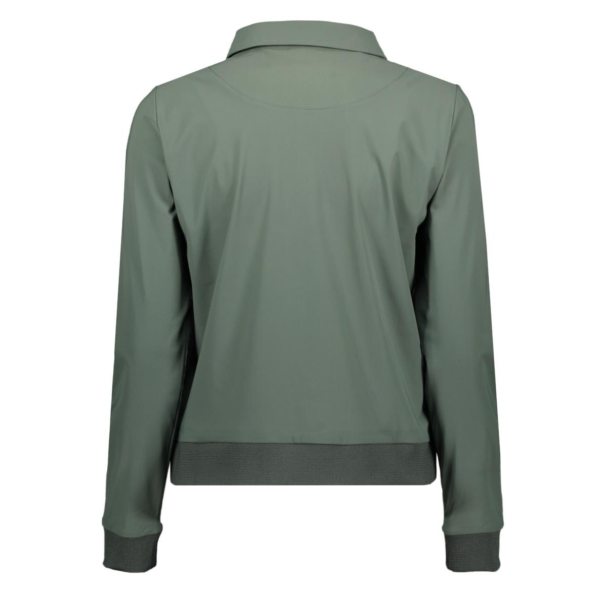 bianca travel jacket 202 zoso jas greenstone