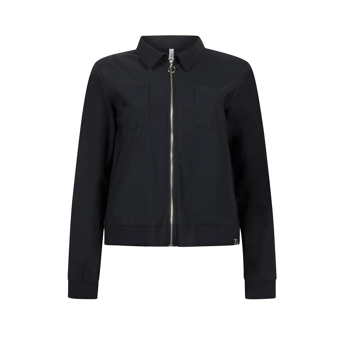 bianca travel jacket 202 zoso jas navy