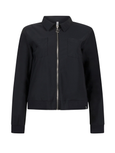 Zoso Jas BIANCA TRAVEL JACKET 202 NAVY