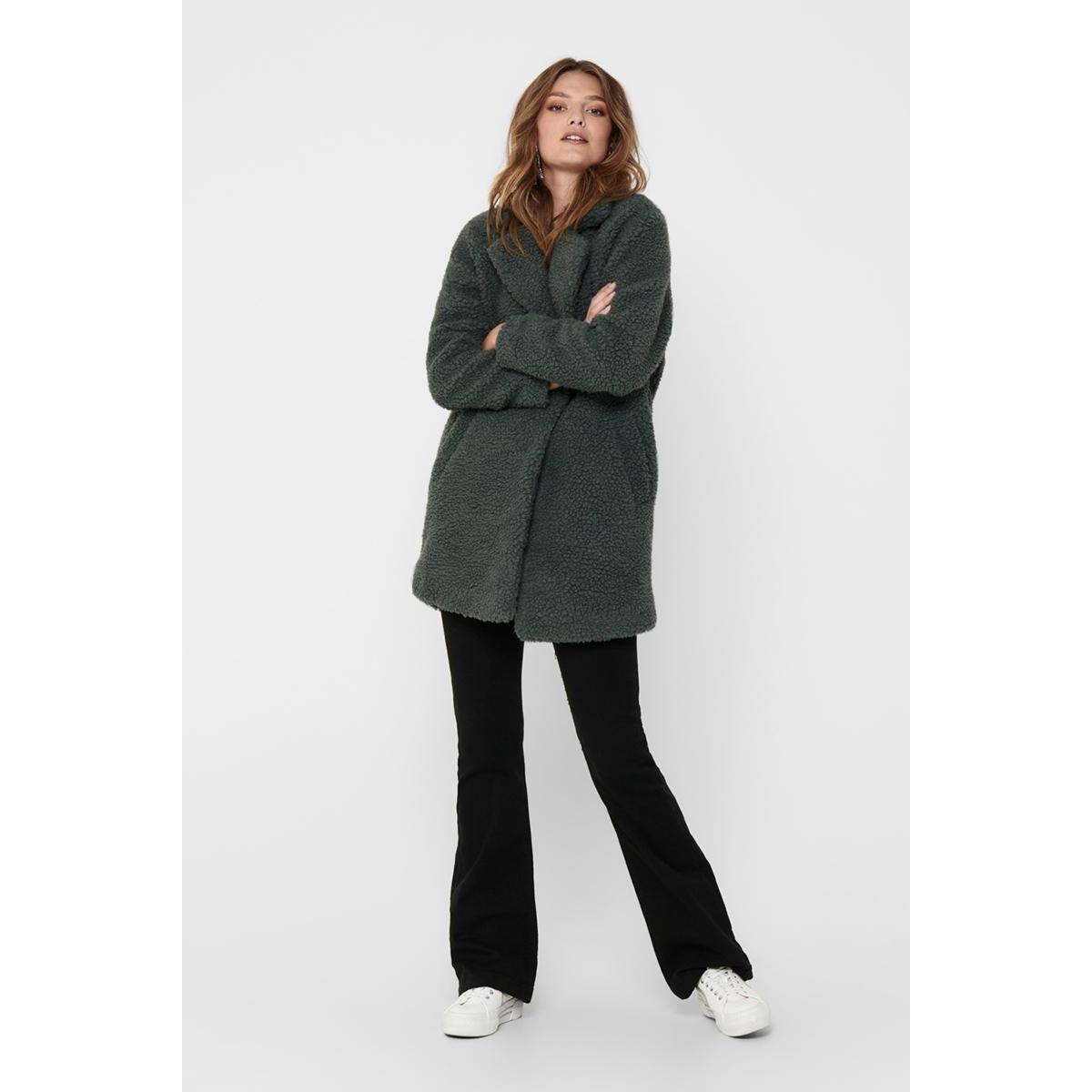 onlaurelia sherpa coat otw 15209080 only jas rosin