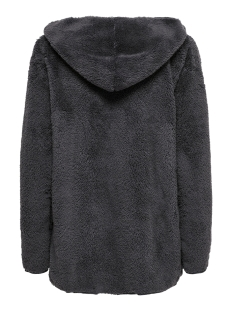 onlnewcontact hooded sherpa coat ot 15161142 only jas magnet