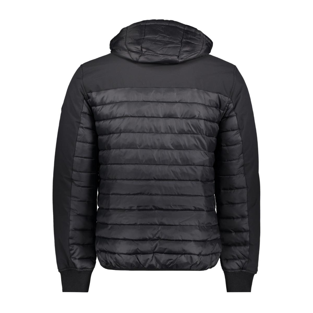 jacket 97630730 no-excess jas 020 black