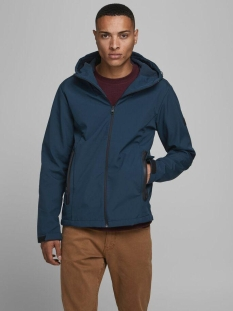 Jack & Jones Jas JJEPEARCE JACKET STS 12173757 Navy Blaze