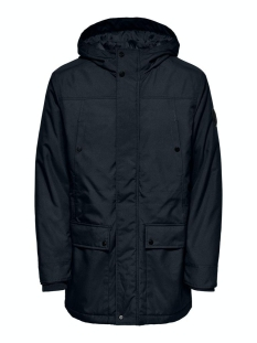 Only & Sons Jas ONSPETER TECHINCAL PARKA OTW NOOS 22016875 Night Sky