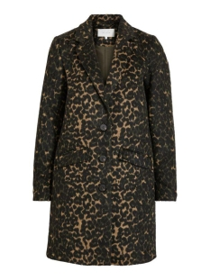 VILEOVITA COAT/SU - NOOS 14056450 Forest Night/LEO