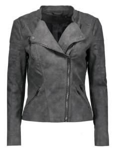 onlAva Faux Leather Biker 15102997 phantom
