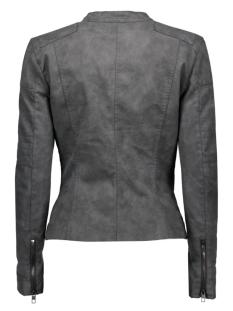 onlava faux leather biker 15102997 only jas phantom