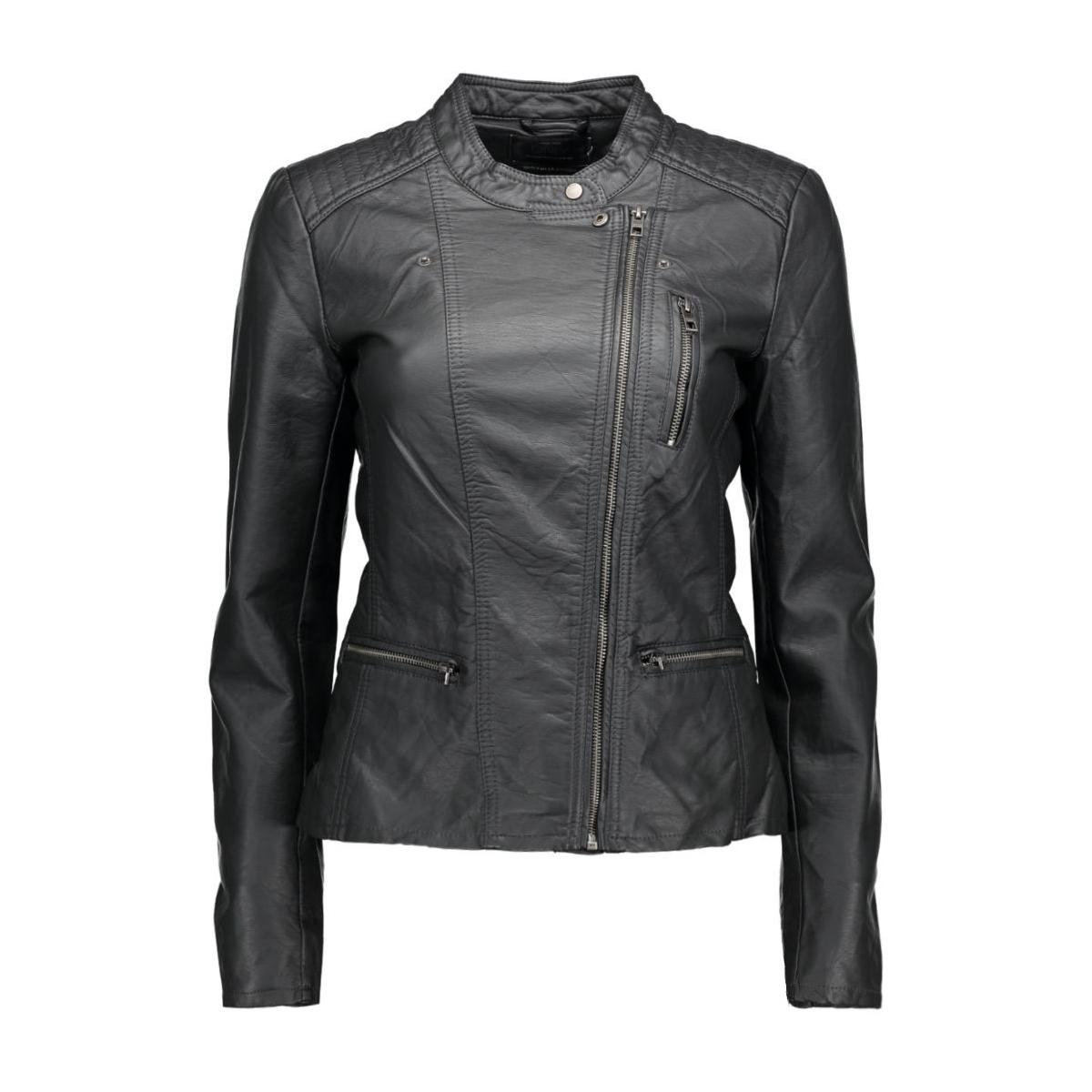 onlfreya faux leather 15110802 only jas phantom