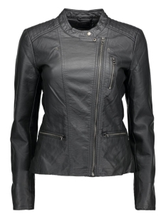 Only Jas onlFreya Faux Leather 15110802 phantom