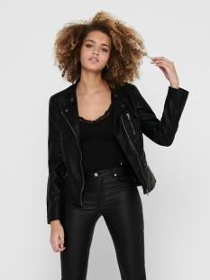 onlFreya Faux Leather 15110802 black