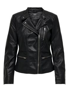 onlfreya faux leather 15110802 only jas black