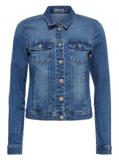 onlNew Westa Jacket Pim203 15114138 Medium Blue Denim
