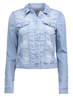 Only Jas OnlNew Westa Detail Jacket 15114465 light blue denim