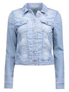 Only Jas OnlNew Westa Detail Jacket 15114465 light blue denim