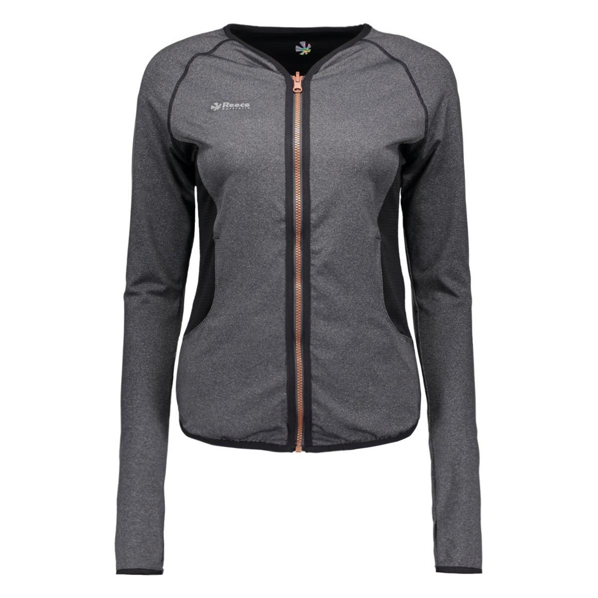 859604 amara reversible jacket reece sport jas 8990 black-grey