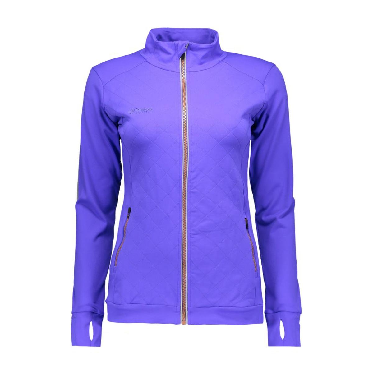 856605 phoenix jacket reece sport jas 0400 purple