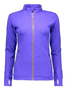 856605 PHOENIX JACKET 0400 Purple