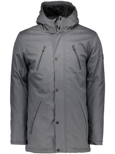 Circle of Trust Jas HW16.38.4432 CHESTER JACKET Steel