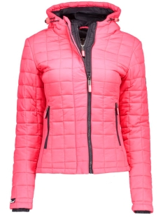 Superdry Jas G50009NNF2 Flash Pink