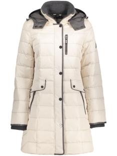 1203 barbara lebek jas light beige