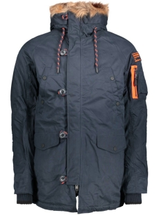 Superdry Jas M50000YN NAVY