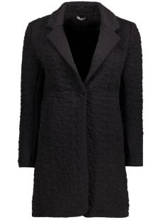 Juul & Belle Blazer QUILTED COAT Black