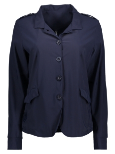 Zoso Blazer JEWEL NAVY