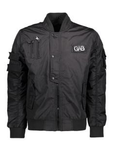 Gabbiano Jas 53026 Zwart
