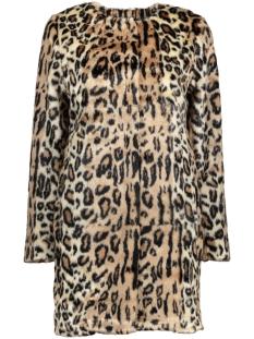 Juul & Belle Jas LEOPARD COAT Leopard