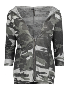 Key Largo Vest WLS00029 EXCITE SILVER