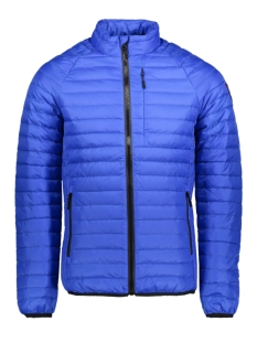Superdry Jas M50005DP CORE DOWN FDG COBALT