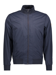 Superdry Jas M50000SQ FLYWEIGHT 11S NAVY