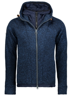 Superdry Jas M20020PP JH5 (Ink Heather)