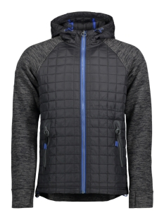 Superdry Jas M20005MP MD2 (Black/Grey Space Dye)