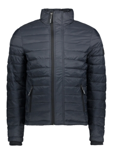 Superdry Jas M50021YP 00Q (Charcoal)