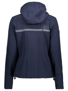 g50002wr hooded superdry jas xf3 navy