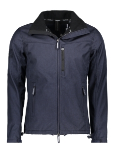 Superdry Jas M50016ZQF6 WIND OC1 New Navy Marl