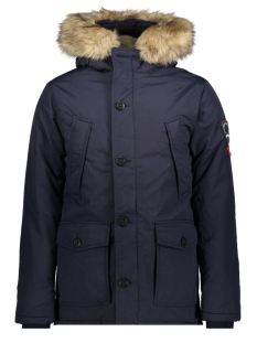 Superdry Jas M50016DR NAVY