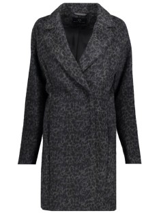 Circle of Trust Jas W18821113 SEVEN COAT LEOPARD 1113 DARK GREY