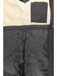 g50020yp superdry jas black/cream borg