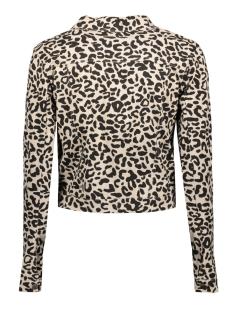 jacket leopard 3390 iz naiz jas sand
