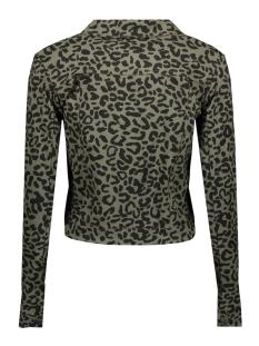 jacket leopard 3390 iz naiz jas army