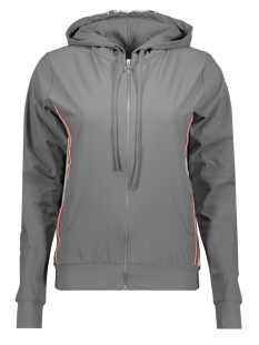 Zoso Jas BRITT TRAVEL JACKET 192 GREY/SALMON