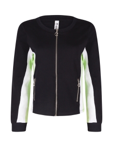 Zoso Jas SOPHIE JACKET 192 NAVY/GREEN